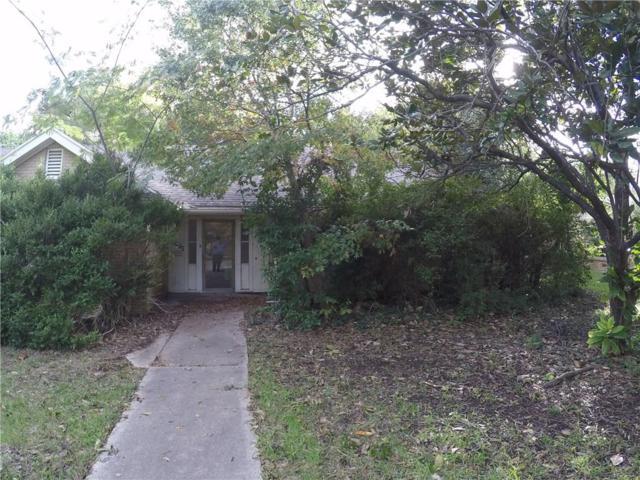 6001 Wedgmont Circle N, Fort Worth, TX 76133 (MLS #13967275) :: RE/MAX Pinnacle Group REALTORS