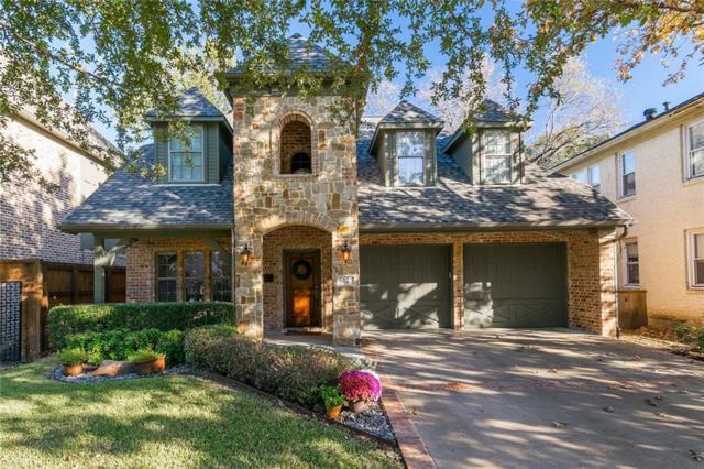 6127 Velasco Avenue, Dallas, TX 75214 (MLS #13967278) :: Robbins Real Estate Group