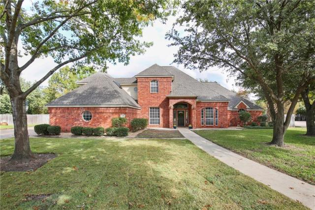 305 Sterling Court, Southlake, TX 76092 (MLS #13967280) :: RE/MAX Town & Country