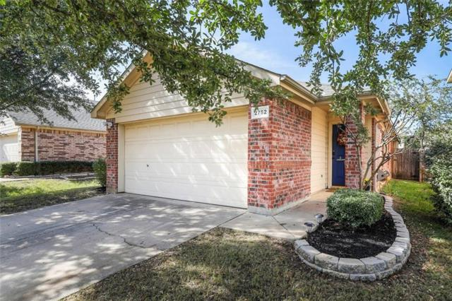 2752 Lynx Lane, Fort Worth, TX 76244 (MLS #13967298) :: RE/MAX Town & Country