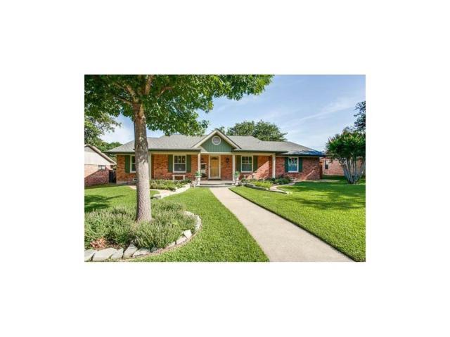 13929 Far Hills Lane, Dallas, TX 75240 (MLS #13967344) :: Kimberly Davis & Associates