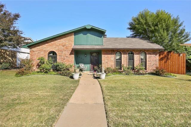 5032 N Colony Blvd, The Colony, TX 75056 (MLS #13967351) :: Kimberly Davis & Associates