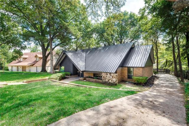 3508 Shady Hollow, Dallas, TX 75233 (MLS #13967380) :: Robbins Real Estate Group
