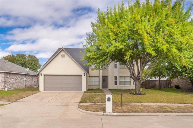 217 Miramar Drive, Arlington, TX 76002 (MLS #13967394) :: Century 21 Judge Fite Company
