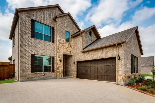 4913 Spanish Oaks Drive, Mckinney, TX 75070 (MLS #13967401) :: RE/MAX Town & Country