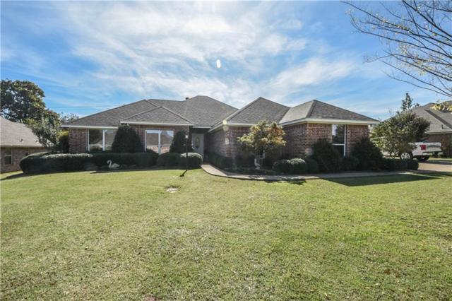 6915 Westover Drive, Granbury, TX 76049 (MLS #13967410) :: RE/MAX Pinnacle Group REALTORS