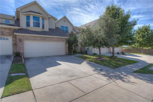 326 Legacy Boulevard, Weatherford, TX 76085 (MLS #13967431) :: RE/MAX Town & Country