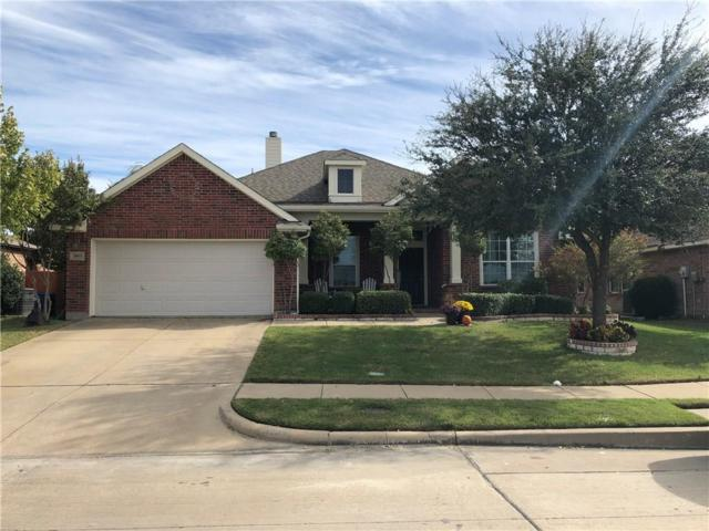 1003 Callahan Drive, Forney, TX 75126 (MLS #13967463) :: RE/MAX Town & Country