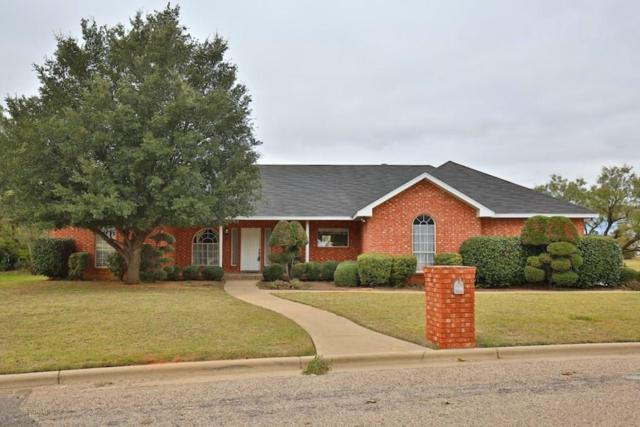 2534 Lincoln Drive, Abilene, TX 79601 (MLS #13967465) :: RE/MAX Town & Country