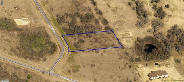 Lot 44 Turnberry Lane, Corsicana, TX 75110 (MLS #13967477) :: RE/MAX Town & Country