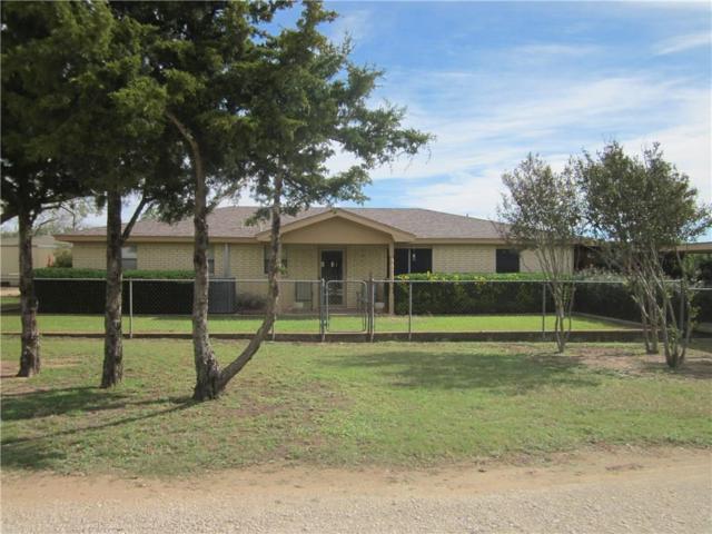 6078 Private Road 2441, Clyde, TX 79510 (MLS #13967508) :: The Tonya Harbin Team