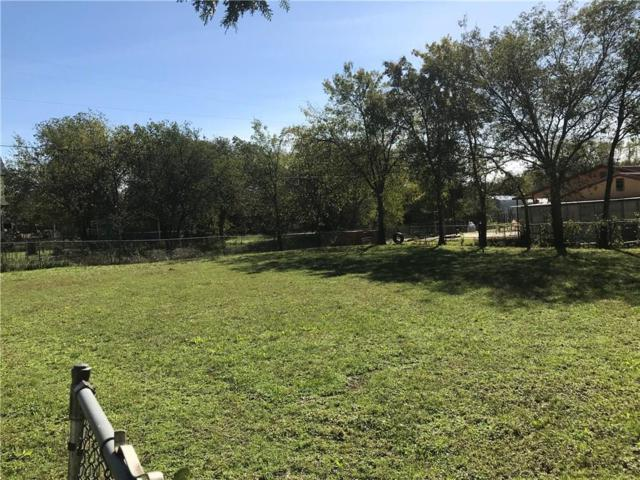 0000 SW 10th Street, Mineral Wells, TX 76067 (MLS #13967527) :: The Chad Smith Team