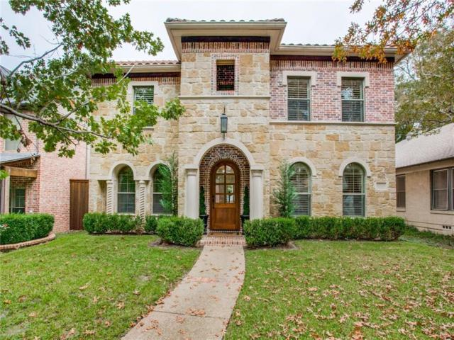 6315 Velasco Avenue, Dallas, TX 75214 (MLS #13967556) :: The Mitchell Group