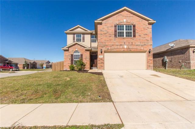 6101 Chalk Hollow Drive, Fort Worth, TX 76179 (MLS #13967575) :: Robbins Real Estate Group