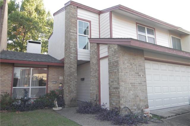 1818 Greenspring Circle, Garland, TX 75044 (MLS #13967594) :: Magnolia Realty