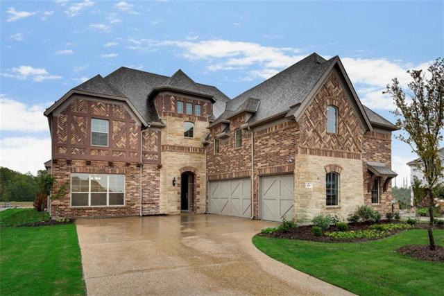 4829 Cedar Creek Drive, Mckinney, TX 75070 (MLS #13967603) :: RE/MAX Town & Country