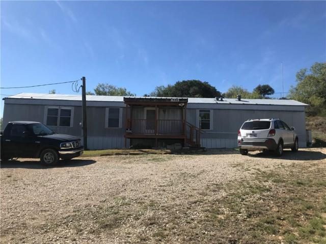 8215 County Road 313, Breckenridge, TX 76424 (MLS #13967647) :: Baldree Home Team
