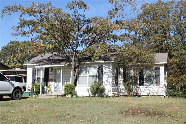 3923 Mercury Street, Haltom City, TX 76111 (MLS #13967653) :: The Chad Smith Team