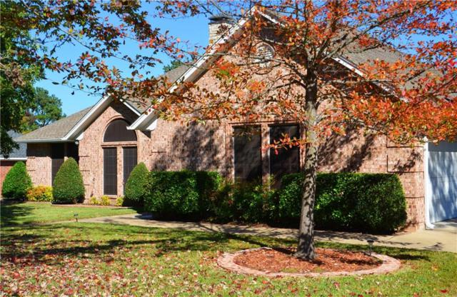 107 Saint Andrews Circle, Hideaway, TX 75771 (MLS #13967658) :: Magnolia Realty