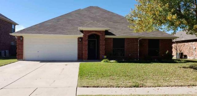 409 Vista Way Drive, Saginaw, TX 76179 (MLS #13967707) :: The Gleva Team