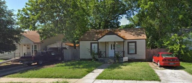 1633 Ruea, Grand Prairie, TX 75050 (MLS #13967713) :: The Tierny Jordan Network