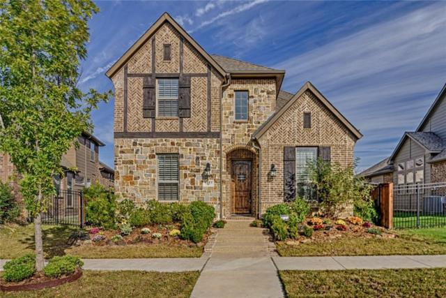 4203 Aspen Grove Court, Arlington, TX 76005 (MLS #13967746) :: The Holman Group