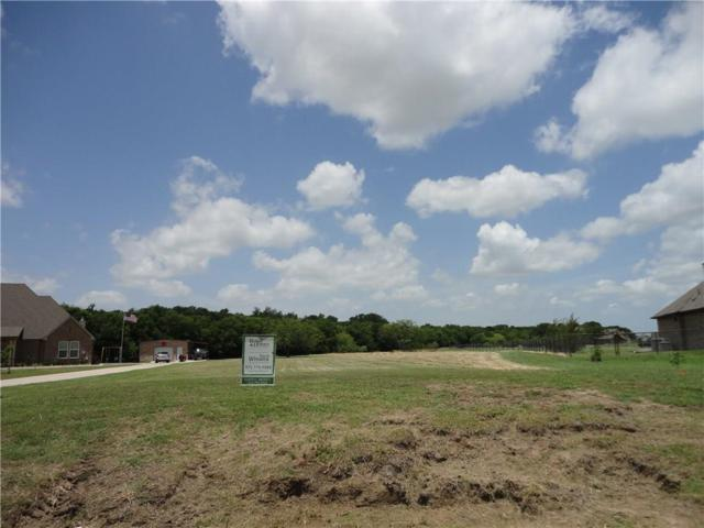 854 Horseshoe Bend, Royse City, TX 75189 (MLS #13967821) :: RE/MAX Landmark