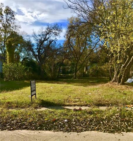 420 W Monterey Street, Denison, TX 75020 (MLS #13967835) :: Real Estate By Design