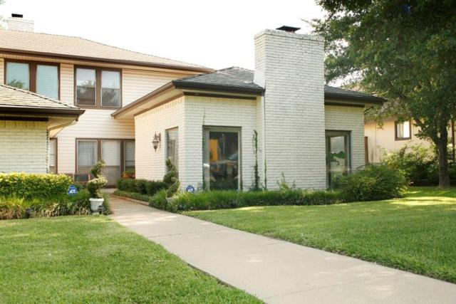 9404 Moss Farm Lane, Dallas, TX 75243 (MLS #13967838) :: RE/MAX Landmark