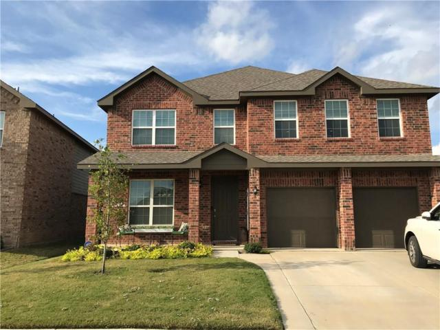 9217 San Tejas Drive, Fort Worth, TX 76177 (MLS #13967850) :: RE/MAX Town & Country