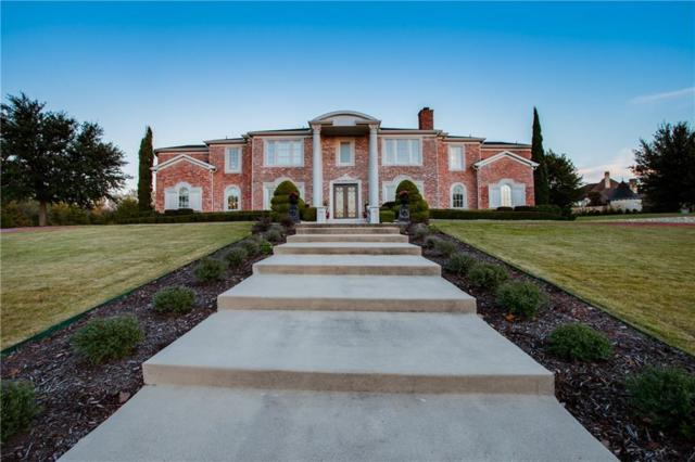 1733 Bison Meadow Lane, Heath, TX 75032 (MLS #13967876) :: RE/MAX Town & Country