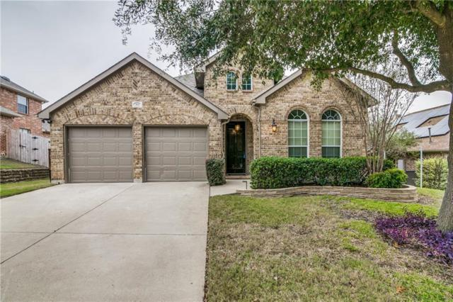 102 Cole Street, Forney, TX 75126 (MLS #13967941) :: RE/MAX Town & Country