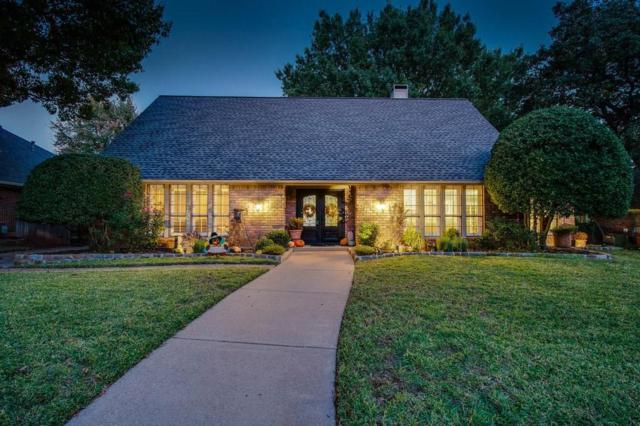 5107 Bedford Court, Arlington, TX 76017 (MLS #13967959) :: The Hornburg Real Estate Group