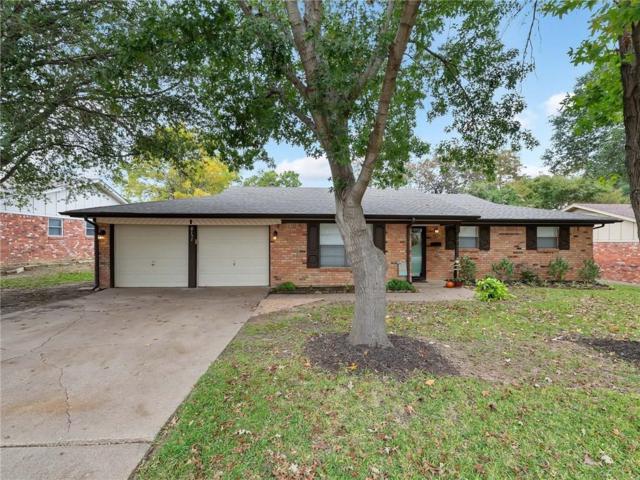 6152 Wrigley Way, Fort Worth, TX 76133 (MLS #13967986) :: RE/MAX Pinnacle Group REALTORS