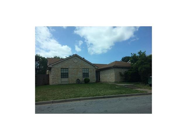 2406 Sunflower Drive, Arlington, TX 76014 (MLS #13967987) :: North Texas Team | RE/MAX Lifestyle Property