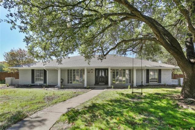 2820 W Aspen Court, Plano, TX 75075 (MLS #13967993) :: RE/MAX Landmark