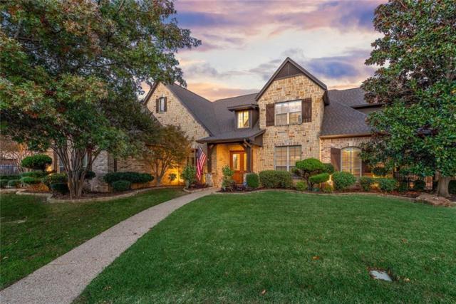 6901 Shepherds Glen, Colleyville, TX 76034 (MLS #13967995) :: Baldree Home Team