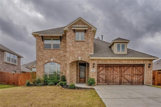 4204 Carnation Lane, Mansfield, TX 76063 (MLS #13968003) :: The Tierny Jordan Network