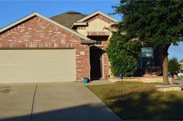 3917 Yarberry Court, Fort Worth, TX 76262 (MLS #13968035) :: RE/MAX Pinnacle Group REALTORS