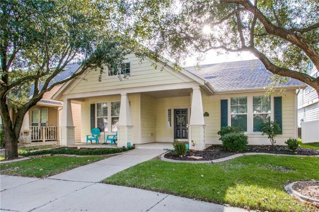 980 Fox Grove Lane, Providence Village, TX 76227 (MLS #13968036) :: RE/MAX Landmark