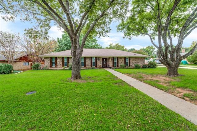 234 Malibu Drive, Highland Village, TX 75077 (MLS #13968081) :: Baldree Home Team
