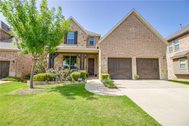 423 Miramar Drive, Rockwall, TX 75087 (MLS #13968092) :: Vibrant Real Estate