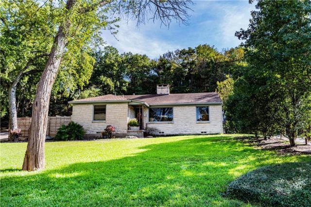 1202 Kessler Parkway, Dallas, TX 75208 (MLS #13968097) :: Real Estate By Design