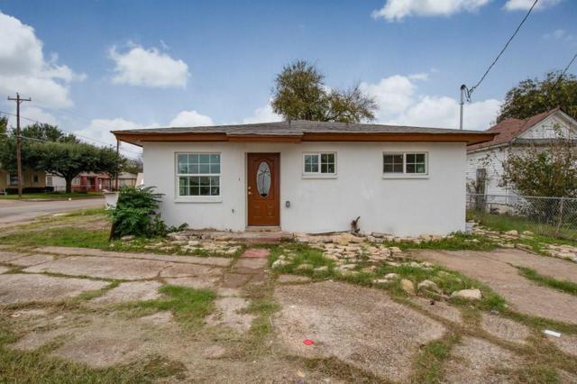 621 Avenue G, Dallas, TX 75203 (MLS #13968127) :: The Hornburg Real Estate Group