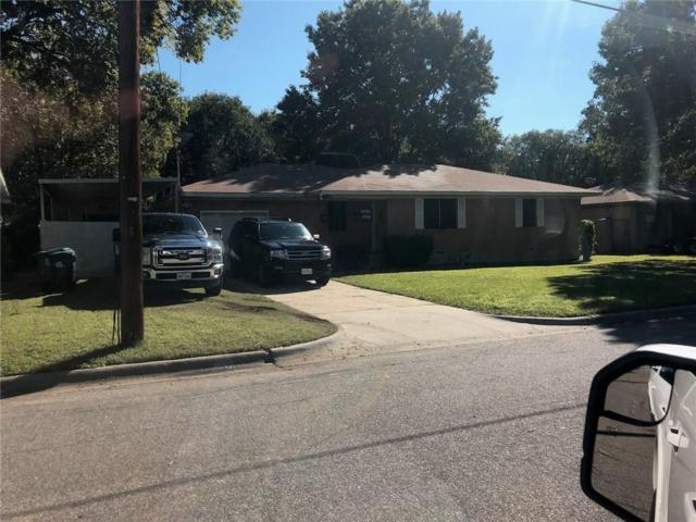 1506 Anna Street, Denton, TX 76201 (MLS #13968129) :: RE/MAX Town & Country