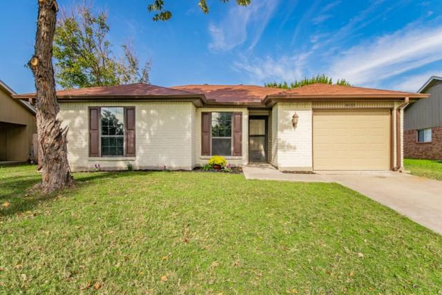 4633 Riverpark Drive, Fort Worth, TX 76137 (MLS #13968142) :: RE/MAX Pinnacle Group REALTORS