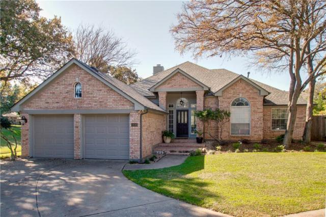 2600 Creekside Way, Highland Village, TX 75077 (MLS #13968149) :: Baldree Home Team