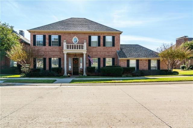 3216 Northwood Drive, Highland Village, TX 75077 (MLS #13968155) :: Baldree Home Team