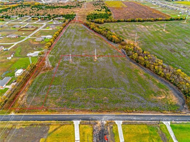 999 County Road 643, Nevada, TX 75173 (MLS #13968170) :: The Mitchell Group