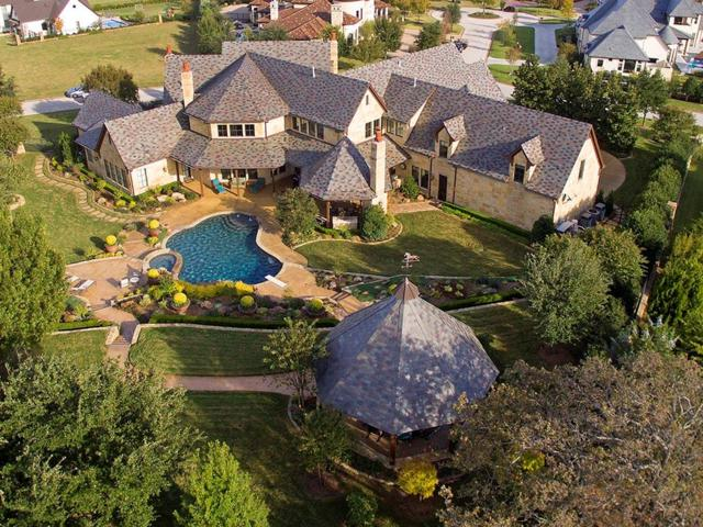 1806 High Country Drive, Westlake, TX 76262 (MLS #13968190) :: RE/MAX Town & Country